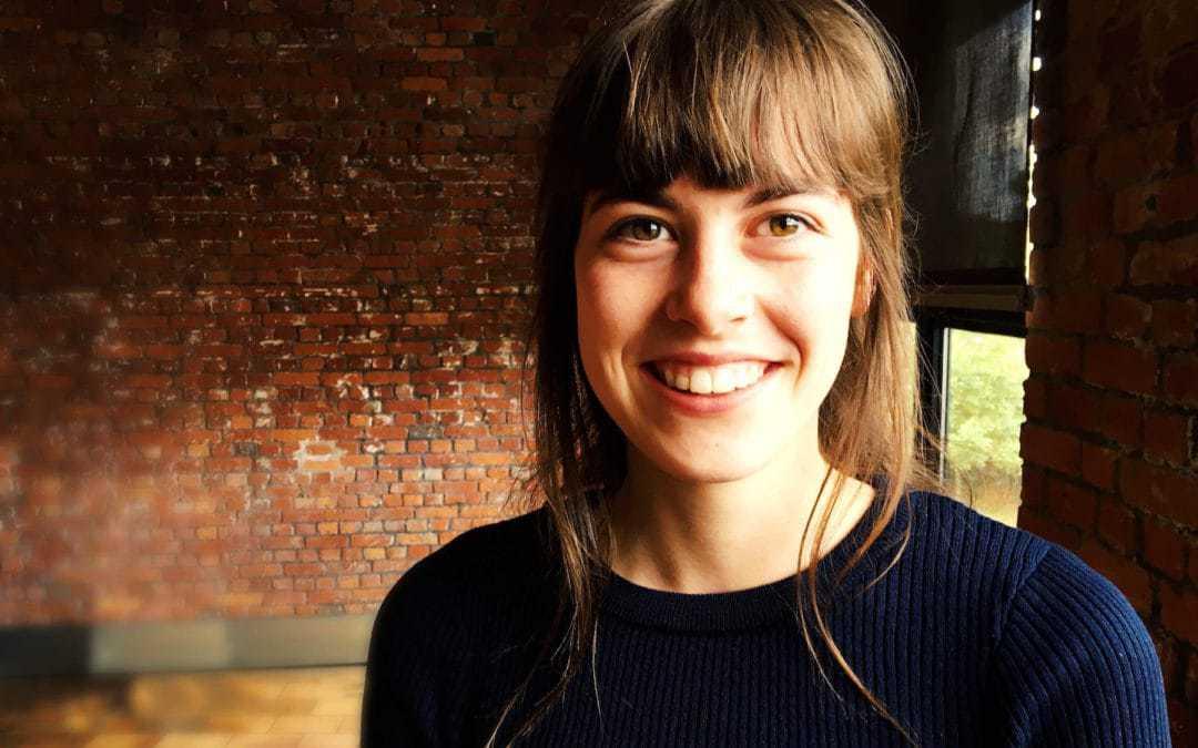 Celien De Roo wint logowedstrijd