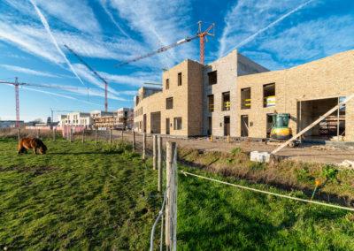 Start bouwwerken Suikerpark Veurne