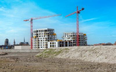 Suikertoren bepaalt skyline van Veurne